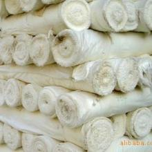 供应本白交织棉