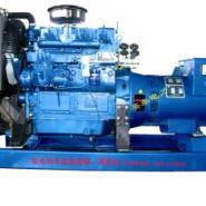 120KW潍柴发电机120KW发电机价格图片