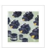 供应变量叶片泵DYBP-40D