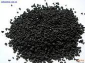 供应优质黑色橡胶颗粒批发