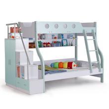 供应儿童家具儿童床高低床上下床子母床