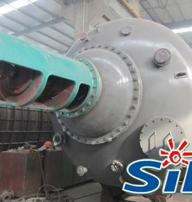 钢塑复合反应釜带机架搅拌系统图片/钢塑复合反应釜带机架搅拌系统样板图 (1)
