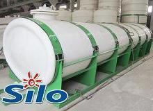供应加厚塑料运输槽罐 中国塑料储罐 无锡塑料储罐