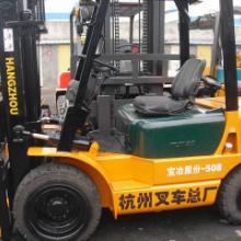 上海南汇区二手叉车出售18721386524图片