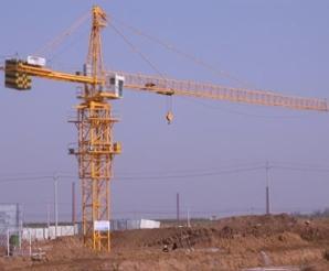 塔吊的厂家报价电话图片