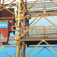 佛山最专业施工升降机图片