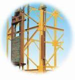 供应建筑用钢井架