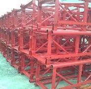 施工升降机标准节图片