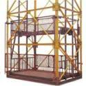 建筑用物料提升机图片