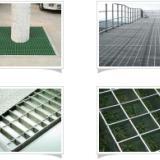 供应海口网格板格栅板钢格板雨水篦子