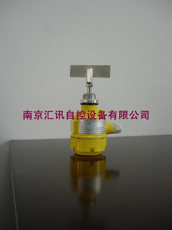 供应用于化工|塑料|水泥的南京阻旋料位开关HZX,南京阻旋料位开关价格