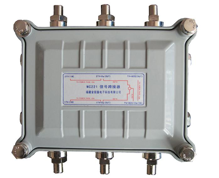 供应低通通信设备跨接器MC221