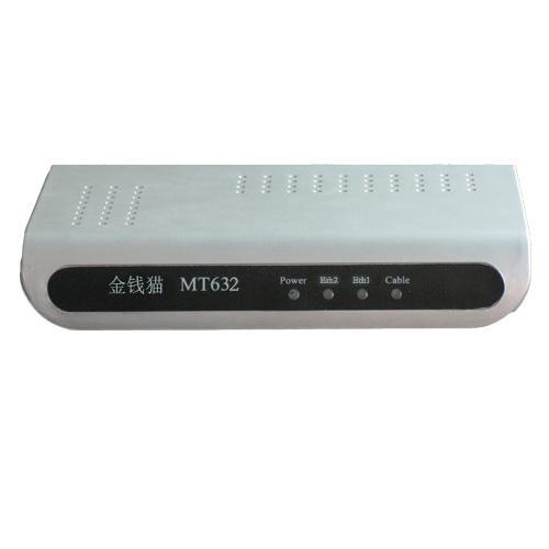 供应金钱猫Eoc多业务终端设备EOCMT632