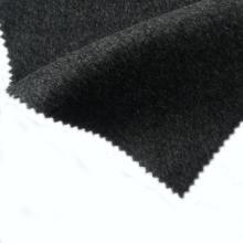 极品双面短顺毛呢 大衣呢 纺织面料,混纺羊绒面料