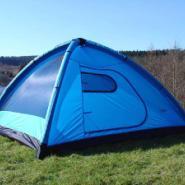 PVC充气帐篷面料/充气玩具面料图片