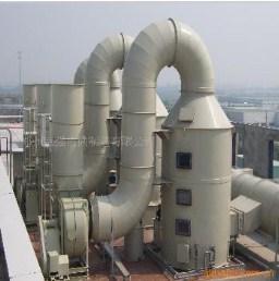 烟气脱硫除尘图片/烟气脱硫除尘样板图 (1)