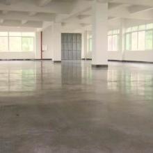 供应四川工业厂房用防尘耐磨地坪材料.旧地坪翻新处理图片