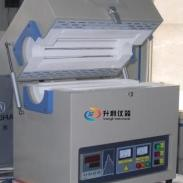 1200型高温烧结管式炉图片