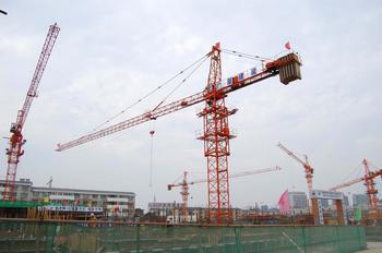 建筑设备租赁图片