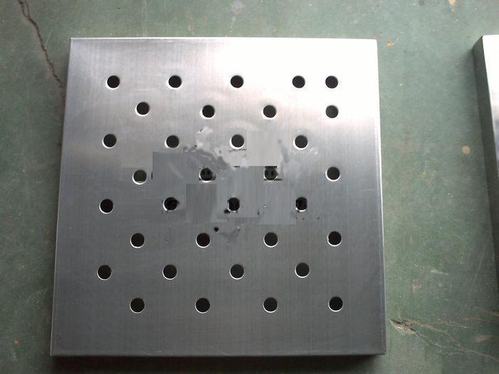 不锈钢井盖图片|不锈钢井盖样板图|不锈钢井盖