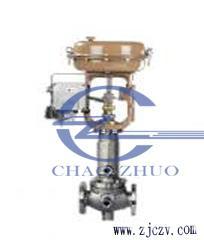 ZMAP-B气动薄膜单座夹套保温调节阀图片