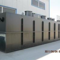 日处理20吨的山西污水处理设备