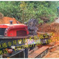 供应广西输油钢管非开挖施工专业队