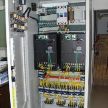 供应湖南水泵变频一拖二控制柜湖南变频控制柜批发