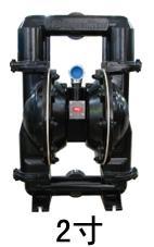 供应ARO英格索兰矿用隔膜泵BQG350/02
