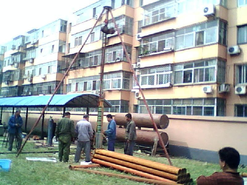 供应北京潜水泵修理打捞污水泵维修