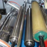 供应用于吹膜机配件的瑞安滚筒经销商  瑞安滚筒经销商首选博精塑料模具有限公司瑞安滚筒厂家直销