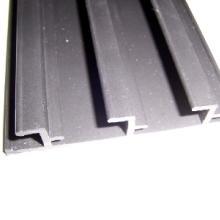 供应广东ABS塑胶型材挤出加工