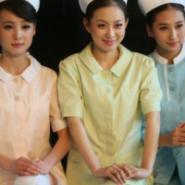 西北新款护士服装定做批发厂家图片