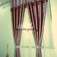 北京窗帘遮光遮光窗帘定做加工图片