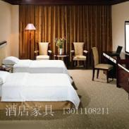 酒店家具客房家具图片
