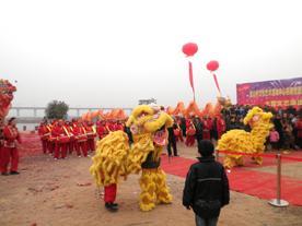 南昌舞狮,南昌庆典舞狮,南昌开业庆典舞狮