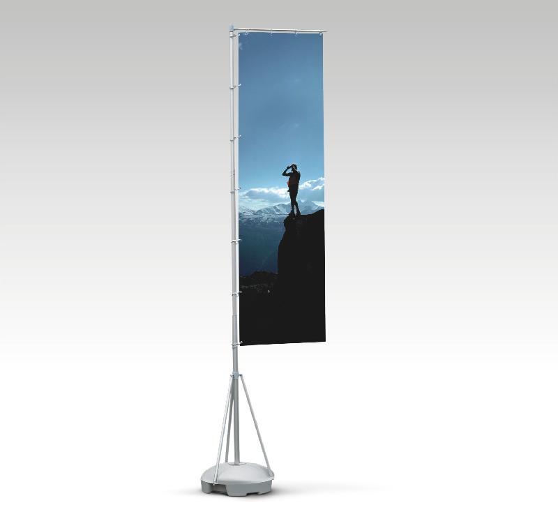 南昌5米注水旗出租销售,南昌哪里有5米注水旗出租销售