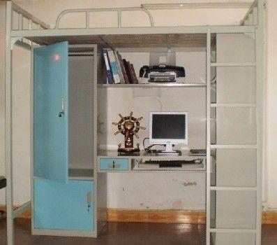 学生公寓床图片|学生公寓床样板图|学生公寓床