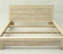 供应优质实木床架厂家批发