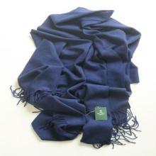供应港式流行羊绒披肩可定做