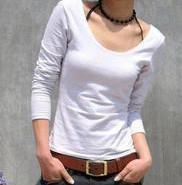 女装韩版背心便宜短袖吊带批发图片