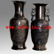 供应山东龙山文化黑陶