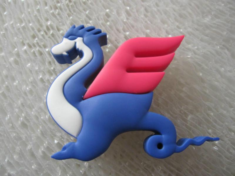 飞翼龙u盘中国传统龙舟马动物图腾价格|批发|报价