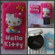 kitty猫U盘图片