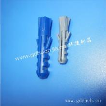 供应星形塑料膨胀管|双防滑塑料膨胀管|膨胀胶塞