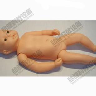高级出生婴儿模型图片