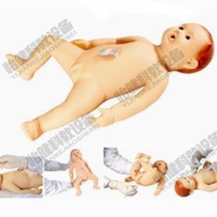 高级婴儿护理模型图片