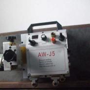 戍原AW-J5侧吸式摆动焊接小车图片