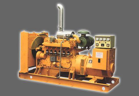 供应燃气发动机组/发动机