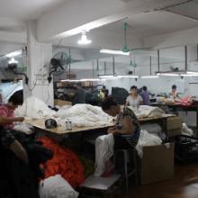 广州东梵服装厂